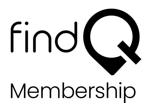 Logo-findQ-black-membership